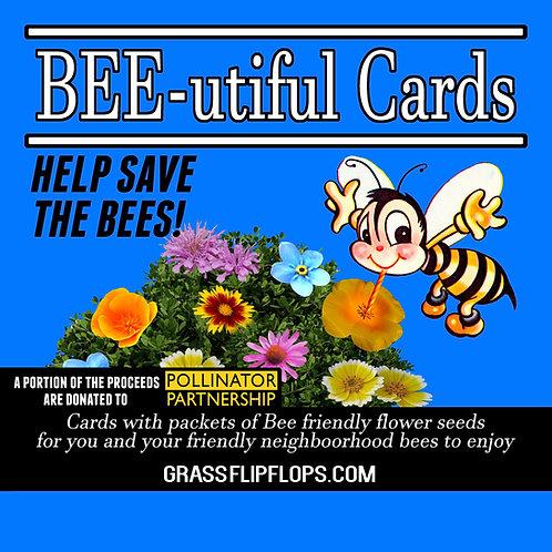 Bee-utiful Cards