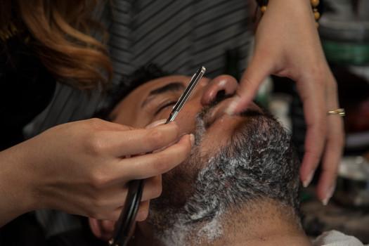 Trimming de Barba Premium