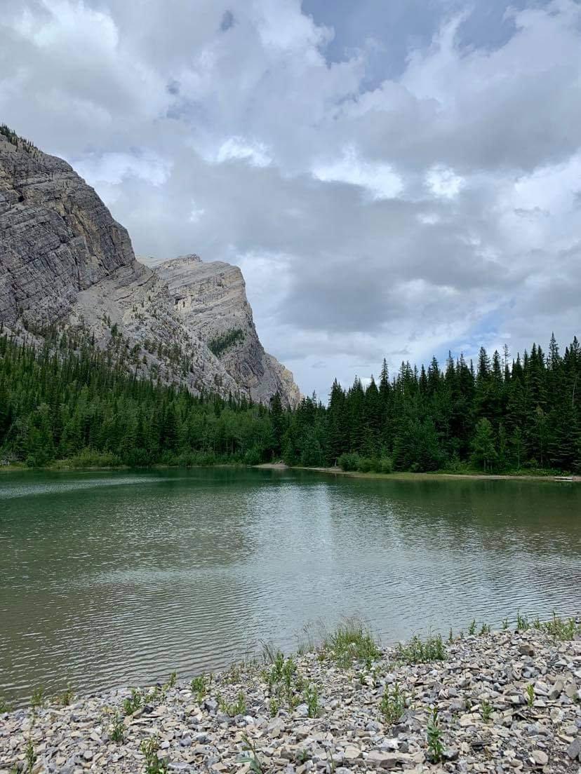 Eagle Lake Group Hike
