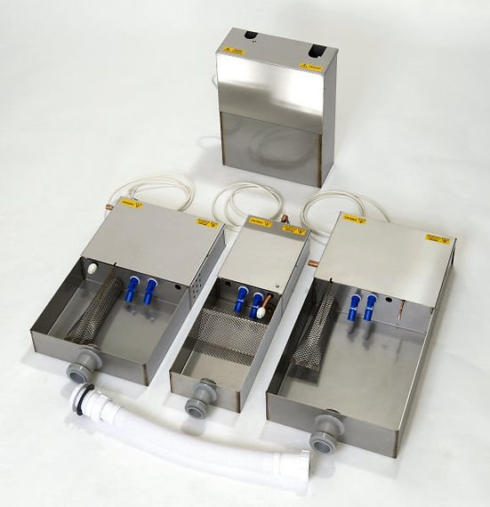 Refrigeration Condensate Pumps