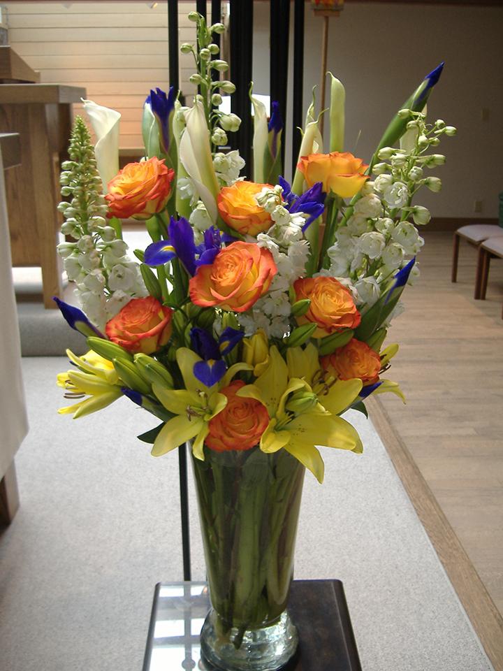 mifiori snohomish wedding florist