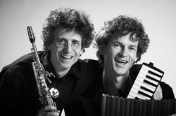 Bricomic - Duo Cellier Duperrex