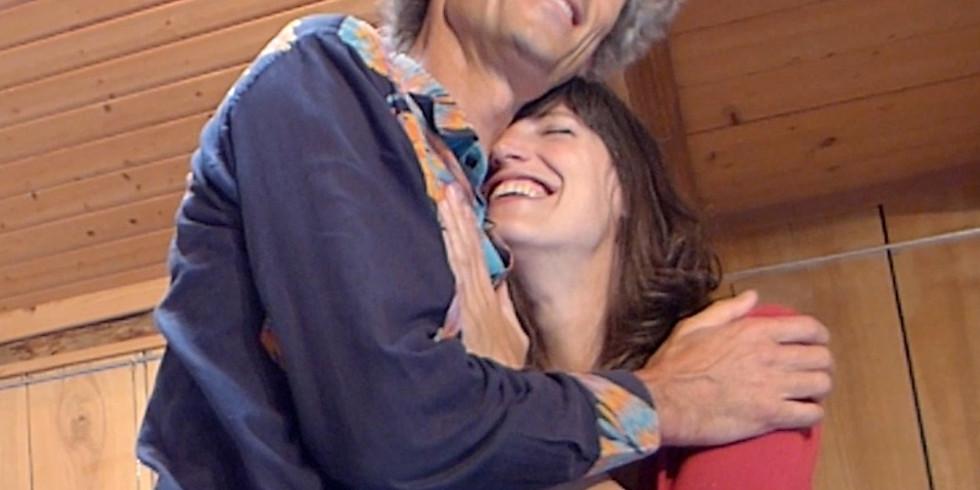 Maria de la Paz & Alexandre Cellier (15+16 mars)