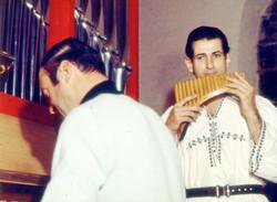 Marcel Cellier & Zamfir 1972