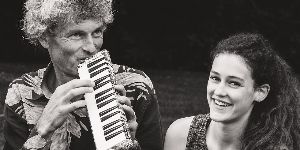 Lucie & Alexandre Cellier - Savigny