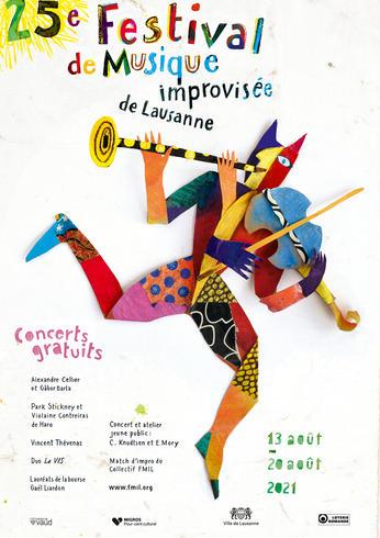 Festival de Musique Improvisée