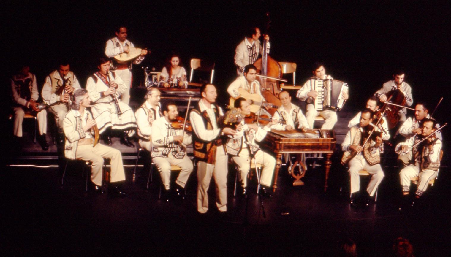 Virtuoses Roumains 1975