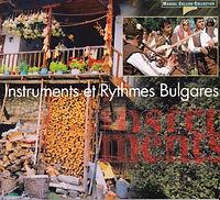 022 Instruments et Rythmes Bulgares-A64.