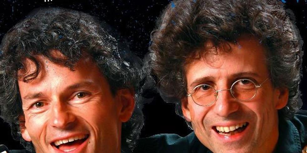 Chantée de Noël - Duo Cellier Duperrex