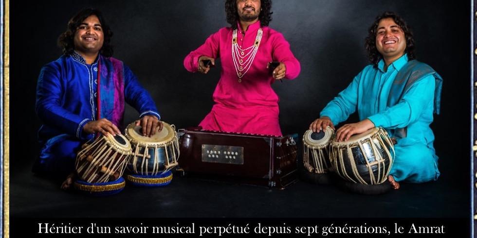 Musiques du monde à l'Esprit Frappeur - reprise en septembre ?