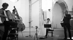 Origan Quartet