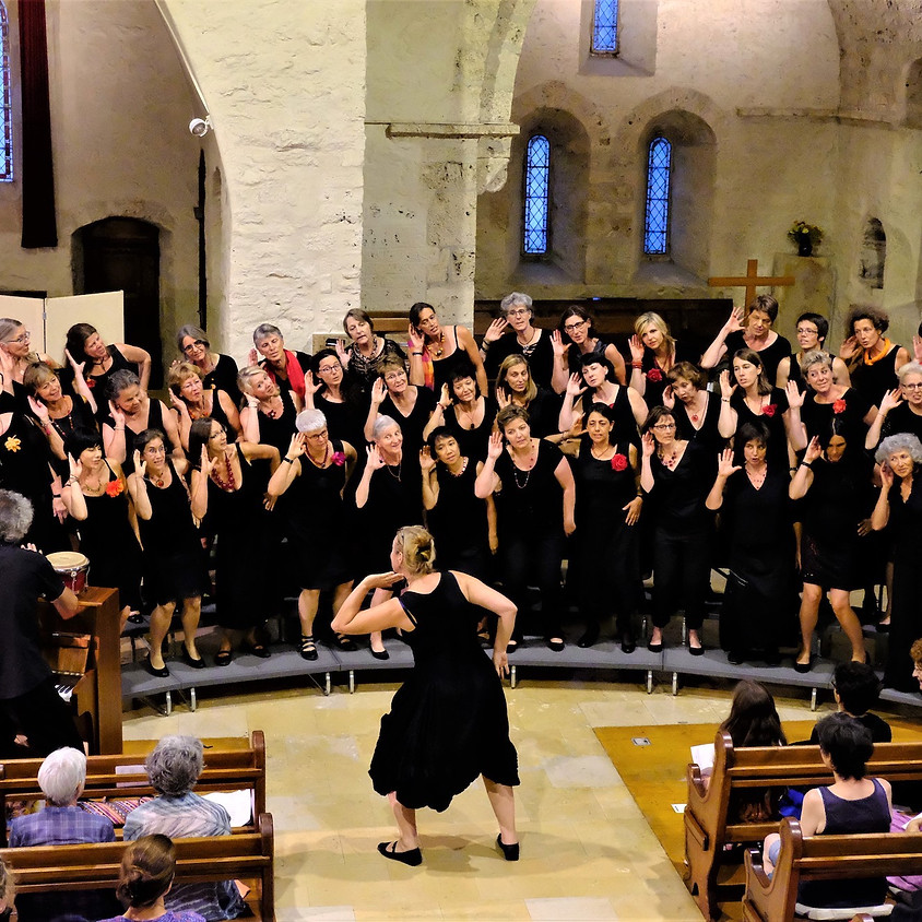 Auberson Cellier Donnaccord Repas concert COMPLET !