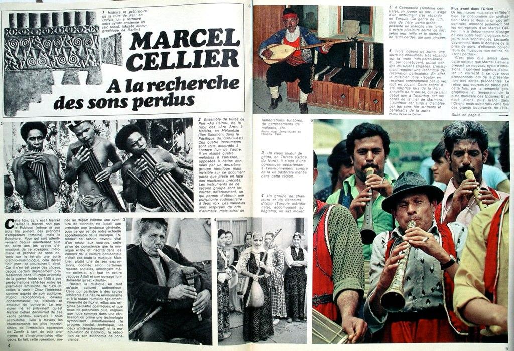 Radio TV Marcel Cellier