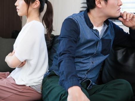 浮気がバレると夫婦関係は破綻していたと言う夫~札幌の探偵・エイル探偵事務所~