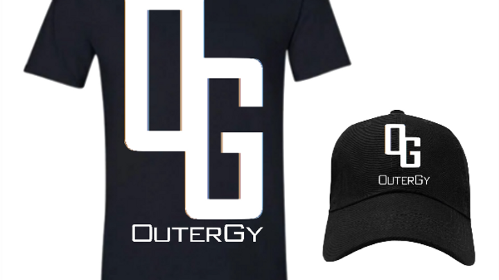 OuterGy OG T Shirt set