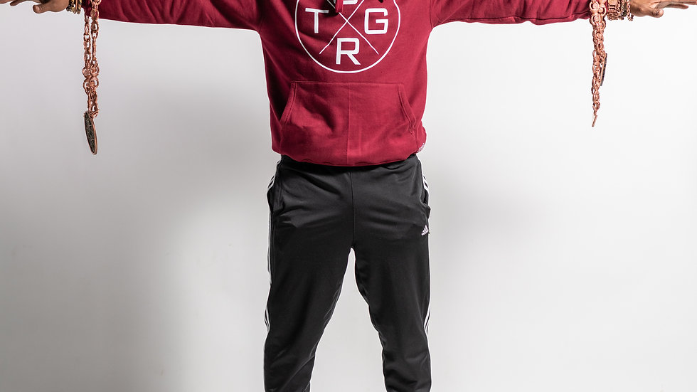 OuterGy Timeless Hoodie