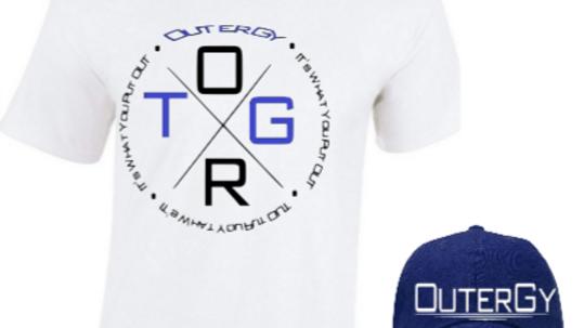 Timeless T'Shirt Set