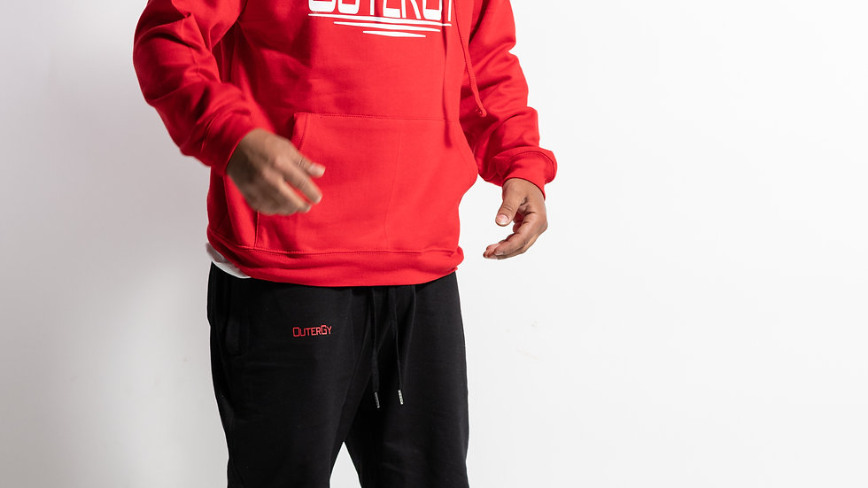 OuterGy Hoodie