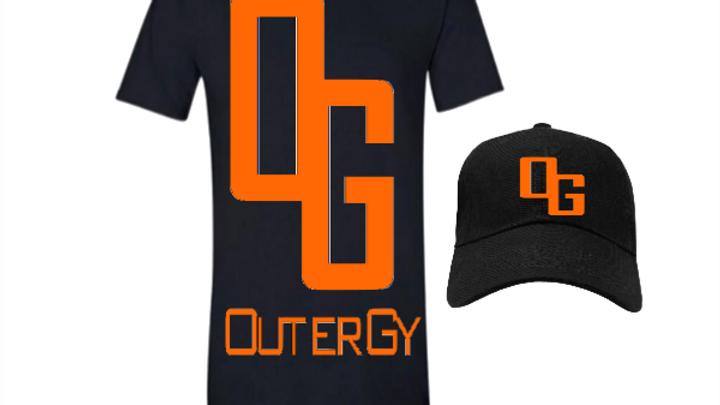 OG OuterGy T shirt set