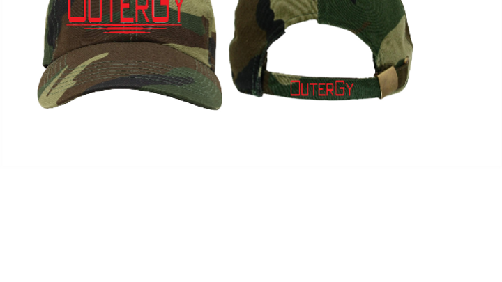 OuterGy Hats