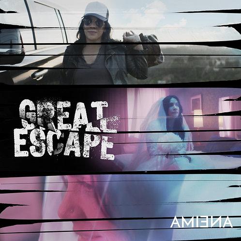 AMIENA - GREAT ESCAPE SAT. 7.31.21 12PM BLOCK