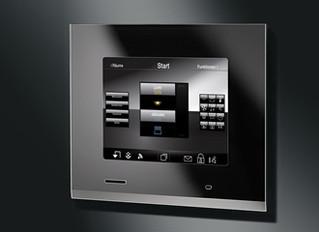 KNX Bus System im Smart-Home