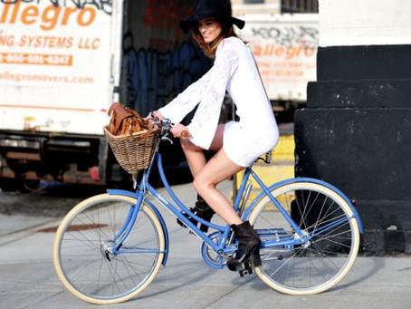 As 20 desculpas para não trocar o carro por uma bicicleta