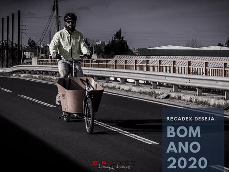 2020 Ano de mudanças