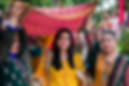 Indian ceremony by lisbon wedding celebr