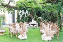 garden ceremony lisbon