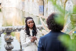 wedding ceremony in Lisbon - Lisbon Wedd