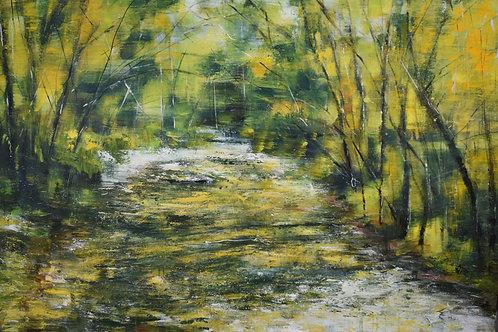 arrowtown river