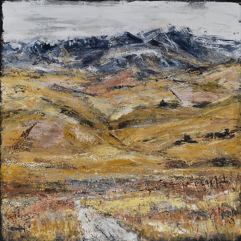 illustrious land series.#19