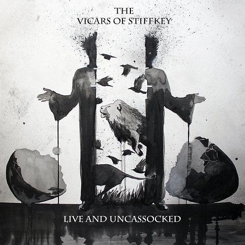 The Vicars of Stiffkey