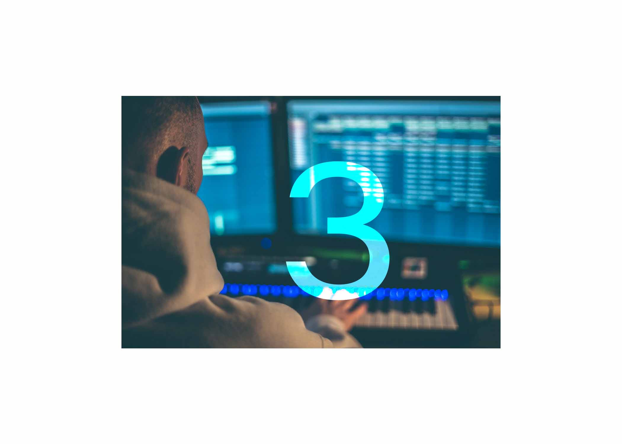 Music Production 3