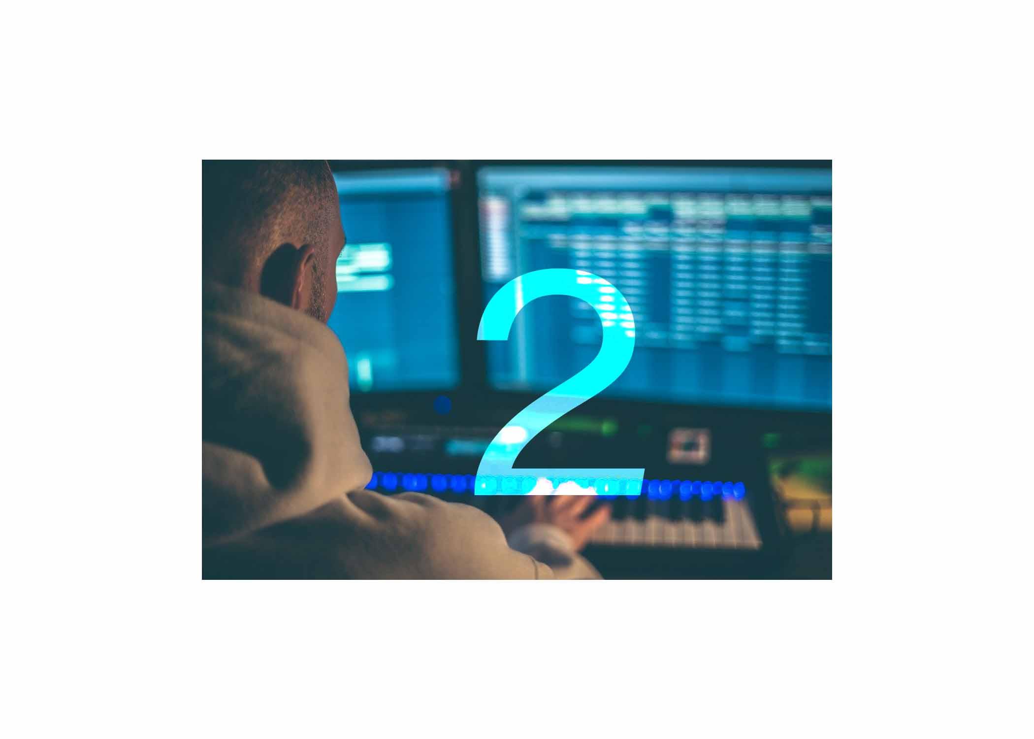 Music Production 2
