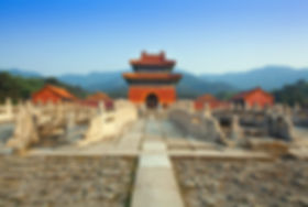 Eastern Qing Dynasty Tombs Hebei Province Must See