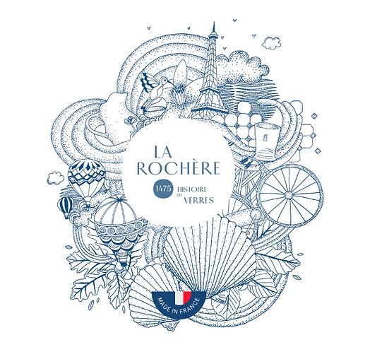 Illustration La Rochère