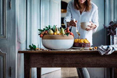 Comment valoriser le savoir-faire de la céramique culinaire aujourd'hui ?