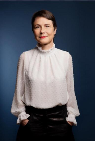Laure Chollat