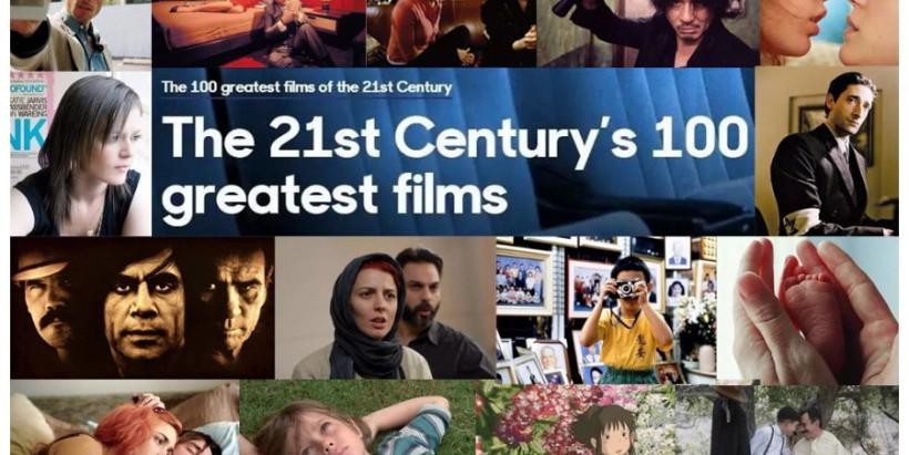 100 Movies, 100 Days(ish)