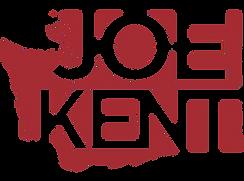 JoeKentLogo_Red.webp