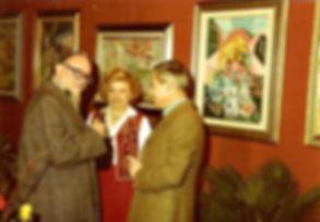1984 TEATRO NUOVO - TORINO LEA RICCI PRO