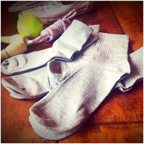 Short Sports Socks