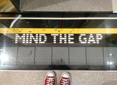 Looking to Impact Culture?  Mind the Gap(s)