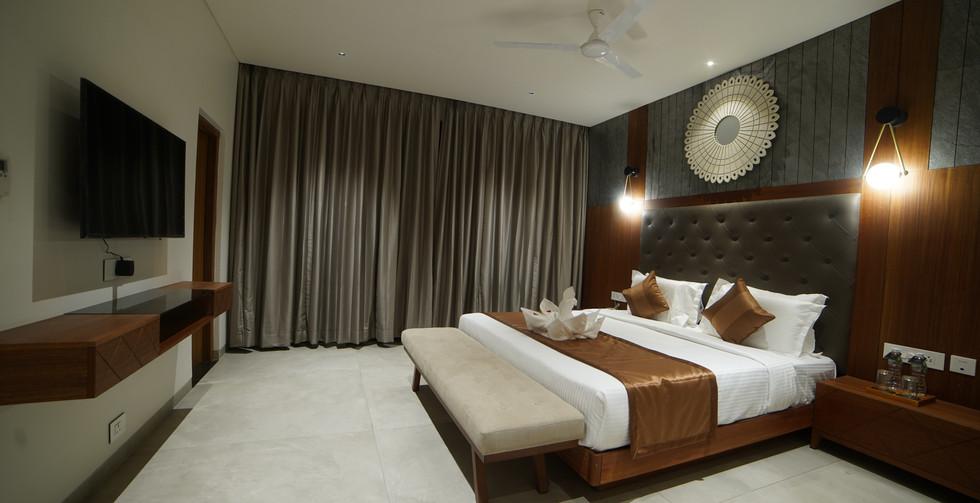 Kumbhalgarh Hotel