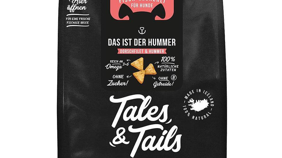 Tales & Tails 'Das ist der Hummer'