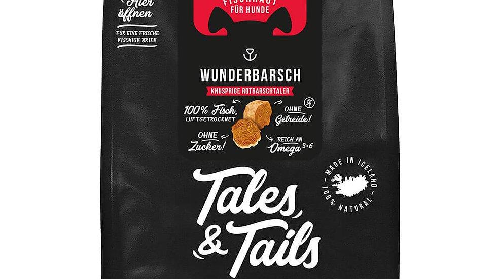 Tales & Tails 'Wunderbarsch'