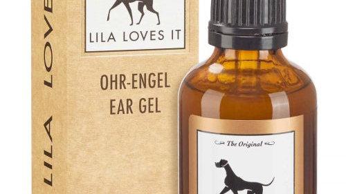 LILA LOVESIT Ohr-Engel