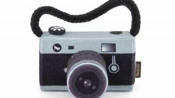 P.L.A.Y. Globetrotter Kamera